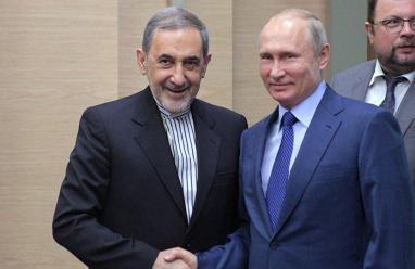 محادثات إسرائيلية إيرانية بوساطة روسية