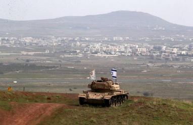 """الكونغرس الأمريكي يناقش الاعتراف بسيادة """"إسرائيل"""" على الجولان"""