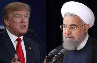 تقرير: ترامب طلب لقاء روحاني 8 مرات وقوبل بالرفض