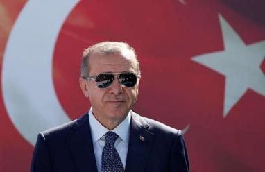 تركيا ترفع حالة الطوارئ بعد عامين من محاولة الانقلاب