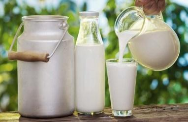 الحليب كامل الدسم يقلل مخاطر الجلطات