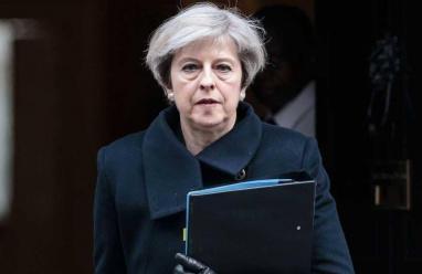 """استقالة أربعة وزراء من الحكومة البريطانية رفضا لمسودة """"بريكسيت"""""""