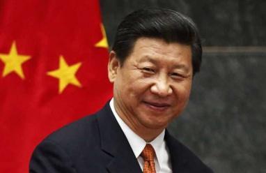 الرئيس الصيني يبدأ زيارة نادرة للفيليبين