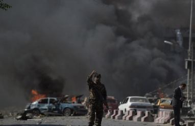 أفغانستان: مقتل 40 شخصا وإصابة 60 في انفجار