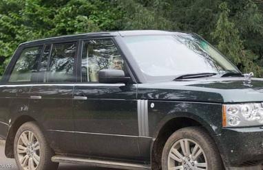 الكاميرات ترصد مخالفة مرورية لملكة بريطانيا