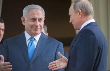 اللقاء بين نتنياهو وبوتين سيعقد الأسبوع المقبل