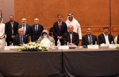 مصرف الصفا يشارك في الاجتماع 37 لمجلس إدارة المجلس العام للبنوك والمؤسسات الإسلامية