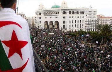 عقدة الانتخابات تتفاقم في الجزائر وترجيحات بالتأجيل