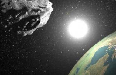 كويكب يقترب من الأرض غدا بسرعة رهيبة