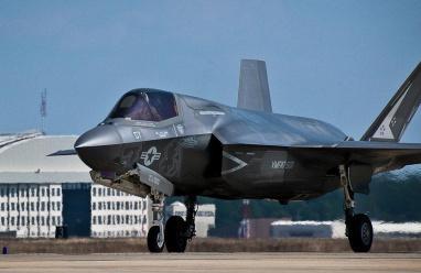 بعد شرائها صواريخ روسية.. واشنطن تستبعد تركيا من برنامج إف-35