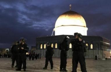 التعاون الإسلامي تعقد اجتماعا طارئا لبحث الاعتداءات الإسرائيلية على القدس