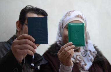 """""""منع لم الشمل"""".. الحكومة الإسرائيلية الجديدة تواجه غدا أول حقل ألغام سياسي"""