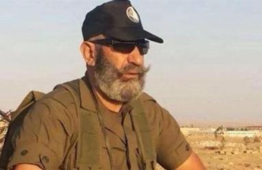 مقتل قائد عسكري بارز في الجيش السوري
