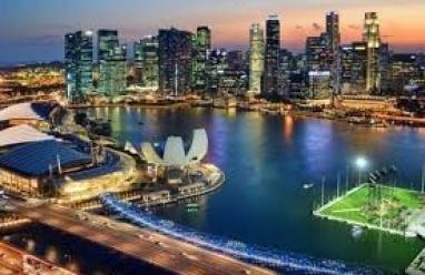 بالفيديو :سنغافورة.. من جزيرة الفقر إلى أغنى دول العالم