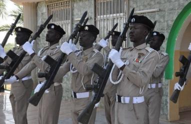 تفجير انتحاري بكلية الشرطة الصومالية يودي بحياة ضباط