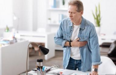 ما هي الأوقات التي يزيد فيها احتمال تعرضك لنوبة قلبية ؟