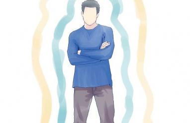 خطوات بسيطة للتخلّص من الطاقة السلبية التي تتحكم بك وبمزاجك