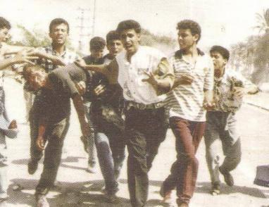 هبة النفق.. انتفاضة فلسطينية للدفاع عن الاقصى