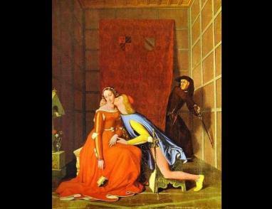 """لوحة تصور لحظة جريمة مر عليها مئات السنين بسبب """"الخيانة""""!"""