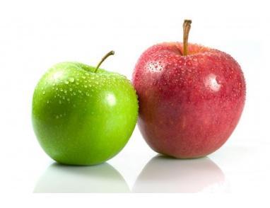 التفاح الأحمر أم الأخضر.. أيهما أكثر فائدة؟