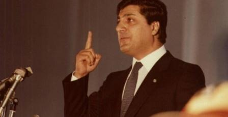 """بعد 35 عاما.. الحكم على """"قاتلي"""" الرئيس اللبناني بشير الجميل"""