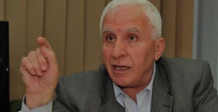 الأحمد: لقاء ثنائي امريكي فلسطيني بعد العيد لبحث كافة قضايا الصراع