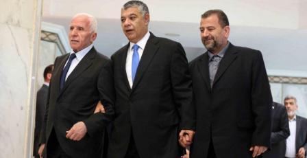 مصادر: السيسي يقيل رئيس المخابرات خالد فوزي