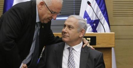ريفلين: إسرائيل لا تتحمل مسؤولية الوضع المتأزم في غزة