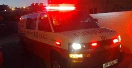 وفاة شاب بحادث سير في سردا