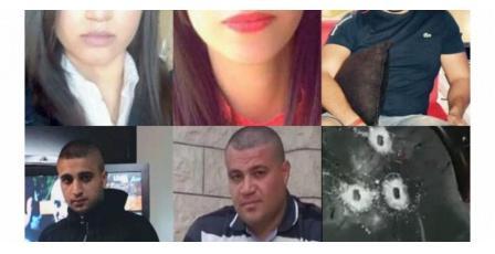 6 جرائم قتل في الطيرة منذ مطلع العام