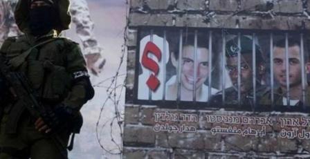 حماس تعلق على الأنباء بشأن صفقة تبادل الأسرى مع الاحتلال