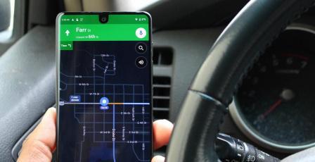 ميزة جديدة للمسافرين ليلاً من خرائط جوجل