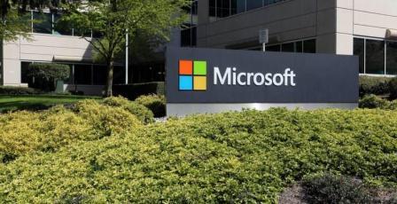 مايكروسوفت تطمح إلى تحقيق رصيد كربون سلبي بحلول 2030