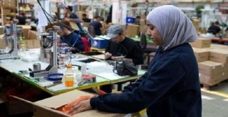 بالأرقام: فلسطين الأولى عالميا في بطالة النساء