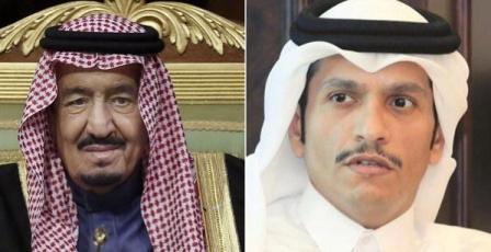 قطر ترد على القرار السعودي بخصوص حجابها
