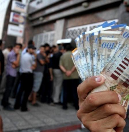 رواتب غزة وجذر الأزمة