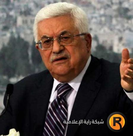 الرئيس عباس يعرض خطة للسلام أمام مجلس الأمن