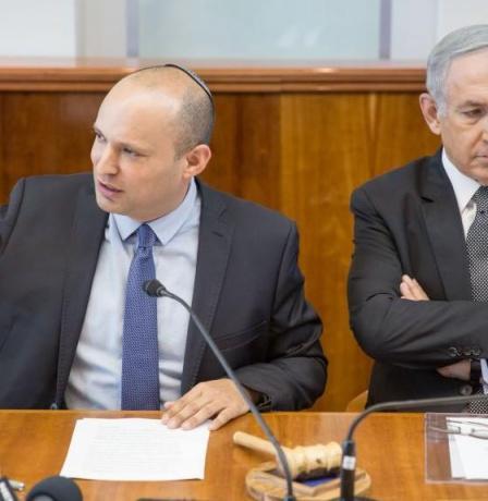 بعد فشل اجتماع نتنياهو وبينيت- ما مصير الحكومة؟