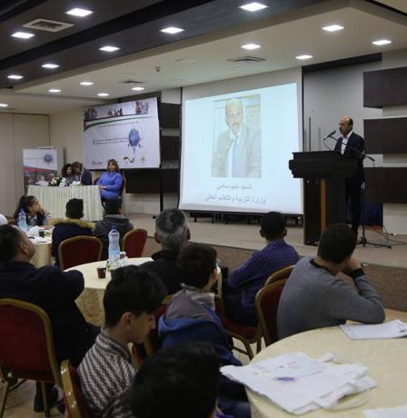 """""""التربية"""" و""""بيالارا"""": مؤتمرنا أوصى بتعزيز التربية الإعلامية كنهج حياة"""