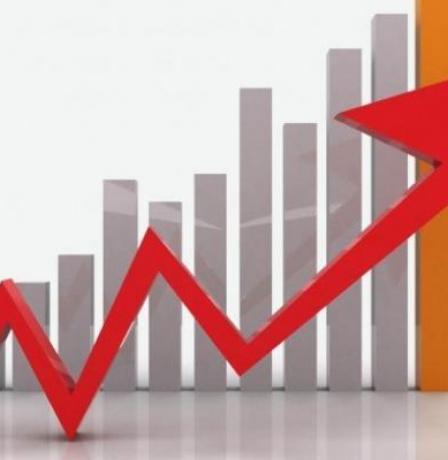 ارتفاع صادرات فلسطين السلعية بنسبة 18% الشهر الماضي