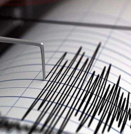زلزال يضرب جنوب تركيا