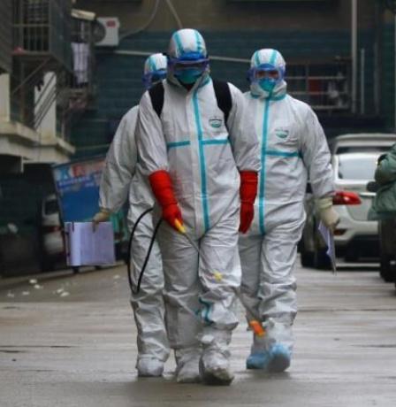 اليونان تعلن عن أول إصابة بفيروس كورونا على أراضيها