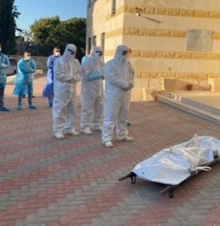 وفاة مواطن ٥٩ عاما من قلقيلية بفيروس كورونا