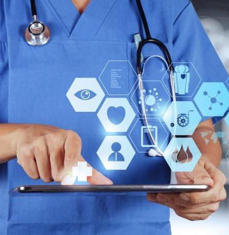 التكنولوجيا الطبية بالمستشفى الاستشاري.. منتج وطني بامتياز