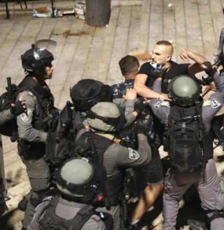 حملة اعتقالات غير مسبوقة بالداخل تطال مئات العرب