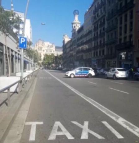 ارتفاع قتلى هجوم الدهس في برشلونة