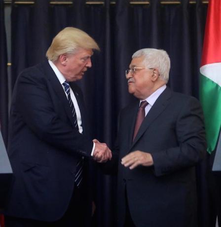 """مسؤول أمريكي يكشف عن """"مبادرة سلام جديدة"""""""