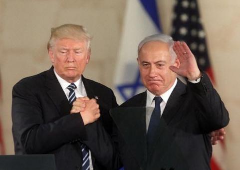 صفقة القرن على الابواب.. ولقاءات فلسطينية امريكية لتعديلها