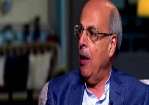 رحيل الناقد السينمائي المصري علي أبوشادي