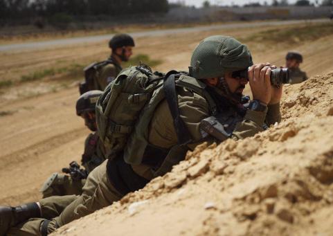 خنق غزة ... مقدمة حرب أم طريق نحو تسوية؟